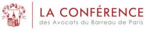 Logo Conférence des Avocats du Barreau de Paris - Promotion 2016